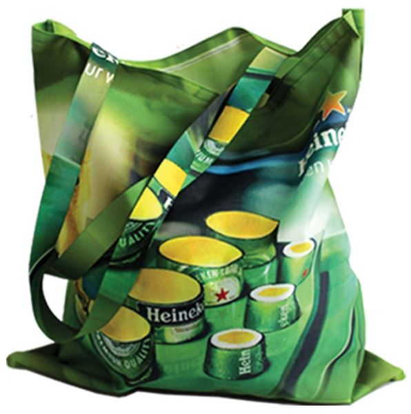 Picture of Jonas Shopper Bag With Full Colour Print