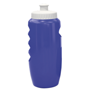 500ml Cross Train Water Bottle, BW0032