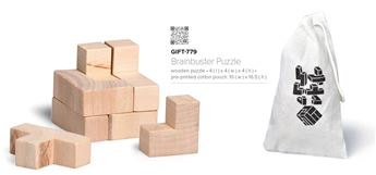 Picture of Brainbuster Puzzle