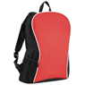 Curve And Arch Design Backpack, BB0110