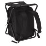 Picnic Chair Backpack Cooler - 420D - 600D - PEVA Lining, BC0007