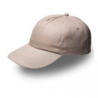 Picture of 5 Panel Flap Cap