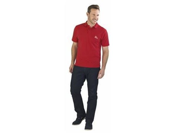 Picture of Mens Elemental Golf Shirt