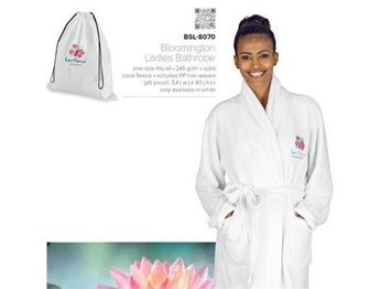 Bloomington Bathrobe, BSL-8070