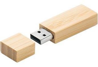 Picture of Bamboo 16GB USB Flash Drive