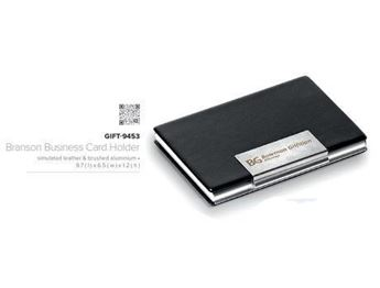 Branson Business Card Holder, GIFT-9453
