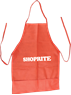 Apron With Pocket, APP1001