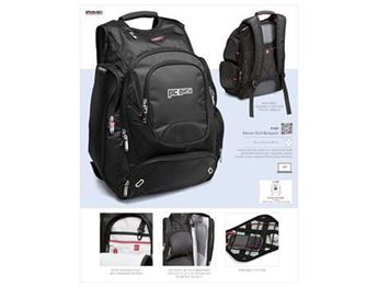 Elleven Tech Backpack, 11-001