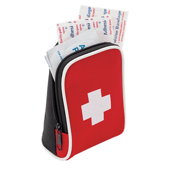 28pc First Aid Kit, BH0027