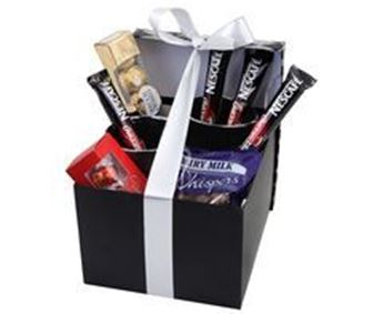 Coffee Hamper, HP001