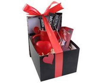 Heart Hamper, HP006