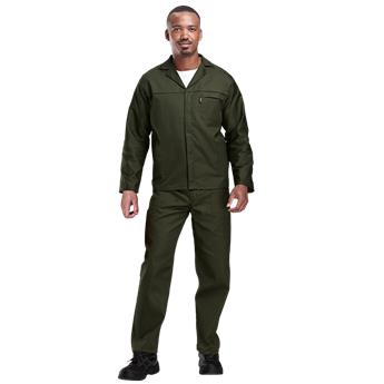 Barron Acid Resistant Poly Cotton Conti Suit, CS-APC