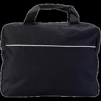 a45a5181d1 600D Single Stripe Document Bag