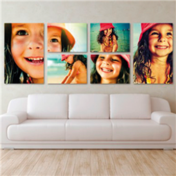 A4 Canvas Prints