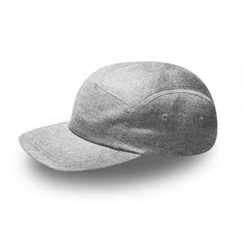5 Panel Fashion Snap Back, S13500
