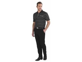 Cutter And Buck Hawthorne Mens Golf Shirt, CB-5800