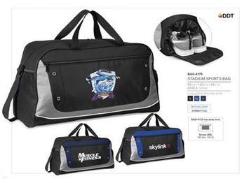 Stadium Sports Bag, BAG-4175