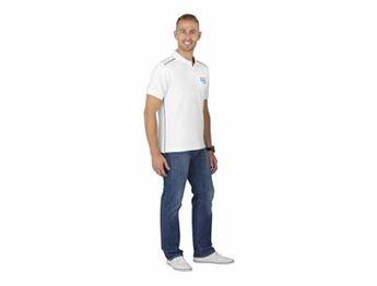 Slazenger Backhand Mens Golf Shirt, SLAZ-900