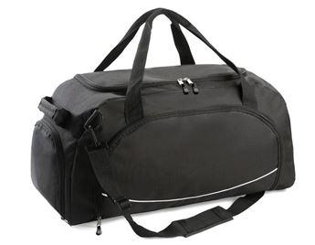 Classic Cargo Duffel Bag, TR1512