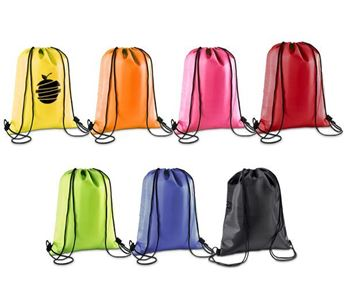 Drawstring Cooler Bag, IDEA-0150