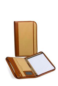 A4 Zip Portfolio Folder, FOLD206