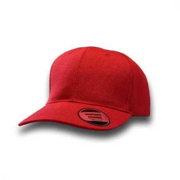 2cc0f3e57e4 American Curved Snapback Cap