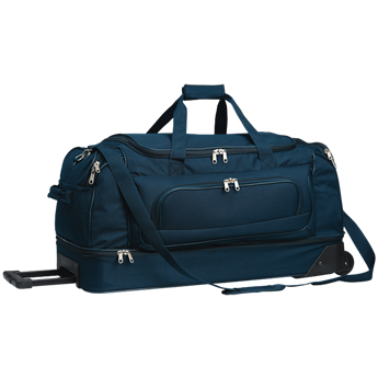 Double Decker Trolley Bag, IND504