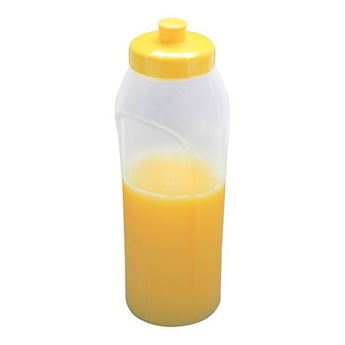 Zest Soft Squeeze Waterbottle, WBT173