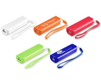 Juice 2000mAh Powerbank, IDEA-3377