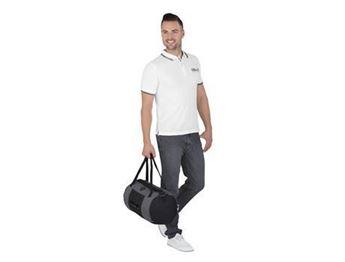 US Basic City Mens Golf Shirt, BAS-2100