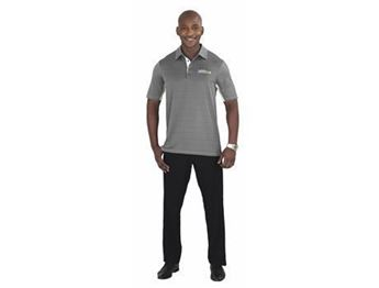 Elevate Prescott Mens Golf Shirt, ELE-6012