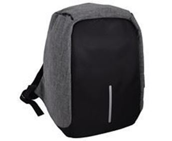 Anti-Theft Laptop Backpack, BAG108