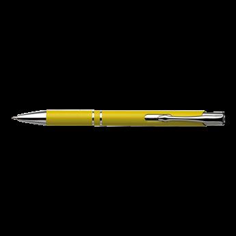 Aluminium Ballpoint Pen With Arrow Shaped Clip, BP3444