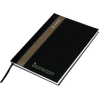 Daybook Diary With 1 Col (Free Unbranded Pen), DIA607