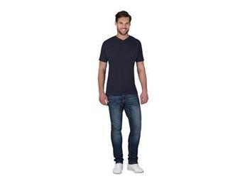Mens Vital 160 V-Neck T-Shirt, ALT-VGS