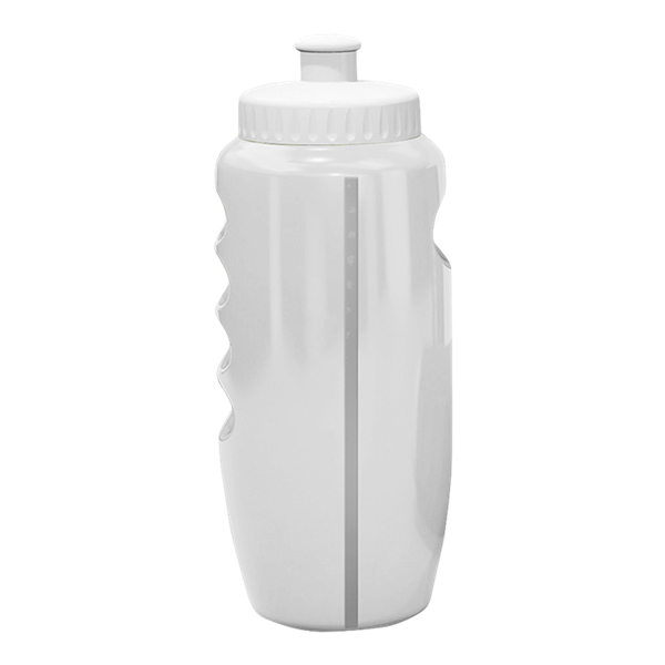 500ml Visi Stripe Cross Train Water Bottle, BW0096