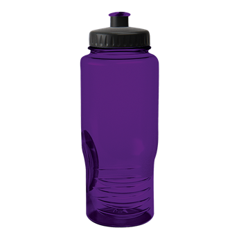 500ml Performance PET Water Bottle, BW0094