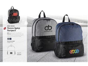 Parsons Laptop Backpack, IDEA-52020