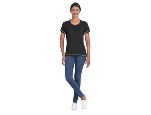 Ladies Velocity T-Shirt, ALT-VLTL