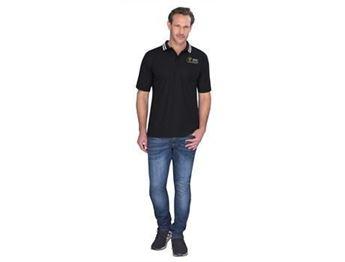 Mens Griffon Golf Shirt, ALT-GRM