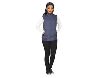 Ladies Colorado Bodywarmer, ALT-COBL