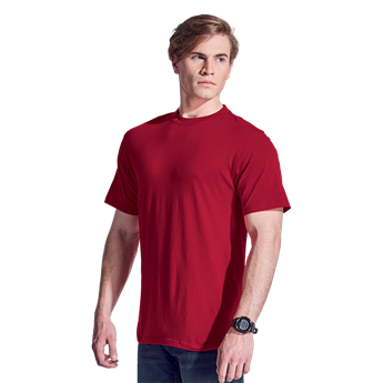 145g Barron Crew Neck T-Shirt, TST145B