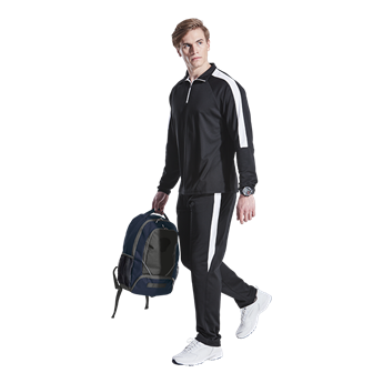 BRT Chrome Tracksuit Top, BRT387
