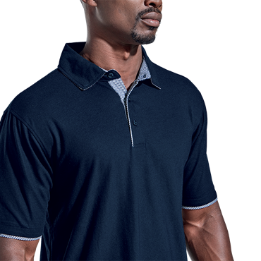 Picture for category Mens Golf Shirts