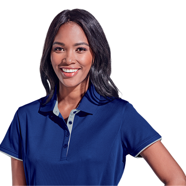 Picture for category Ladies Golf Shirts