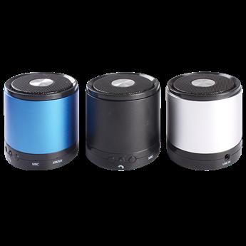 Aluminium Body Bluetooth Speaker, BE0071