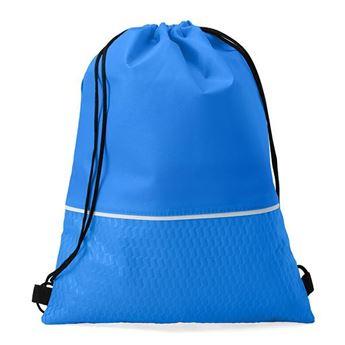 Ridge Drawstring Bag, SB8012