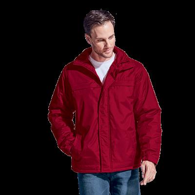 Mens Trade Jacket, TR-JAC