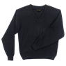 Mens Basic Jersey Long Sleeve, BA-LS