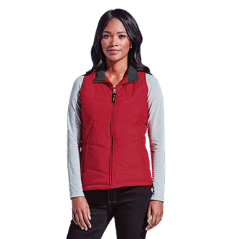 Ladies Bodywarmer, L-BO